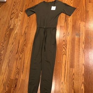 BRAND NEW NEVER WORN Misguided Jumpsuit